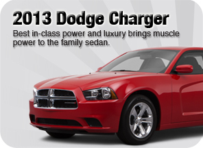 New 2013 Dodge Charger for sale Surrey Jim Pattison Chrysler Jeep Dodge